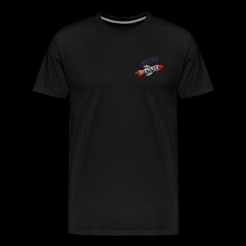 Astro Ship - Men's Premium T-Shirt
