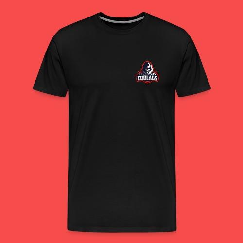 Codlags - Men's Premium T-Shirt