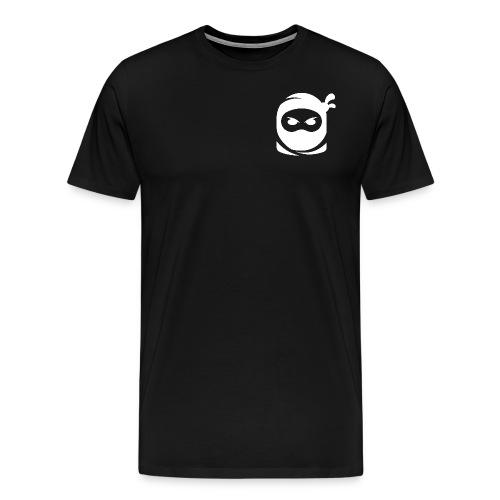 Nphiltrator Logo - Men's Premium T-Shirt