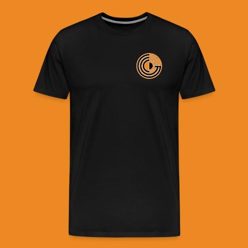 Guayana Game Comms Logo - Men's Premium T-Shirt