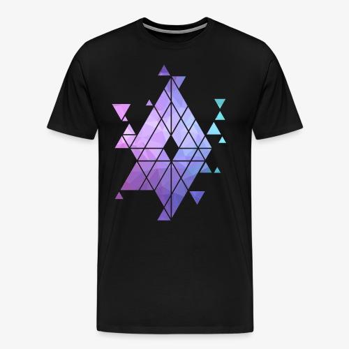 Amethyst - Men's Premium T-Shirt