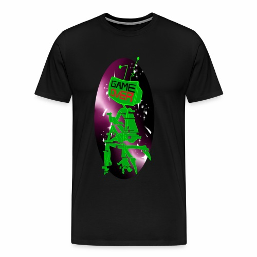 Loser - Men's Premium T-Shirt