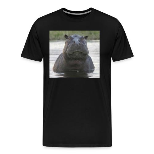 bertrand - T-shirt premium pour hommes