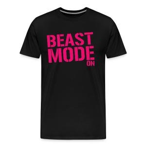 Itslukee Merch - Men's Premium T-Shirt