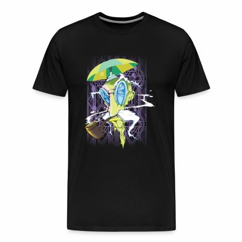 Sherlock - Men's Premium T-Shirt