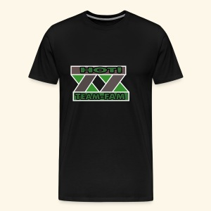 Tsunamii244 merch - Men's Premium T-Shirt