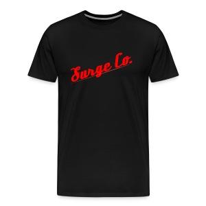 Surge Co. - Men's Premium T-Shirt