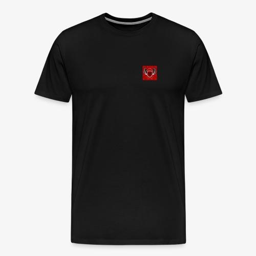 dag logo - Men's Premium T-Shirt