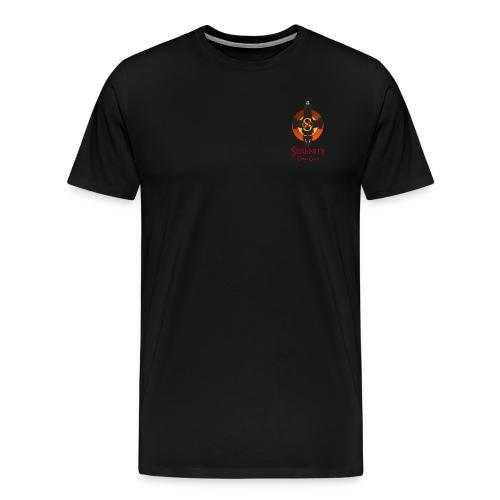 Serenity Logo - Men's Premium T-Shirt