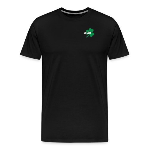 IRISH AF - Men's Premium T-Shirt