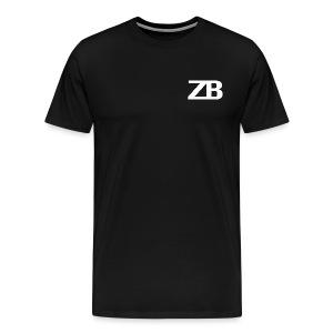 ZenBar Merch - Men's Premium T-Shirt
