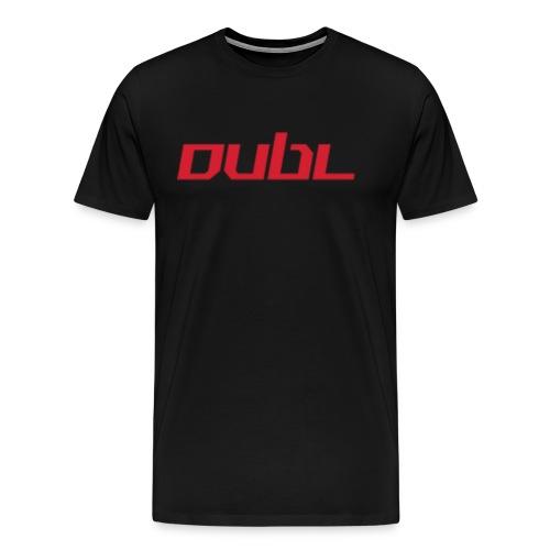 DubL - Men's Premium T-Shirt