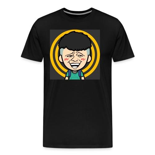 DAVEGAMINGYT - Men's Premium T-Shirt