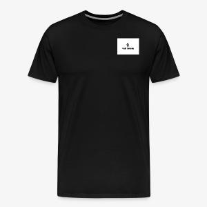 Black Jesus G.A Daniel - Men's Premium T-Shirt