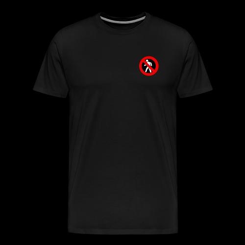 outsider brand - Men's Premium T-Shirt