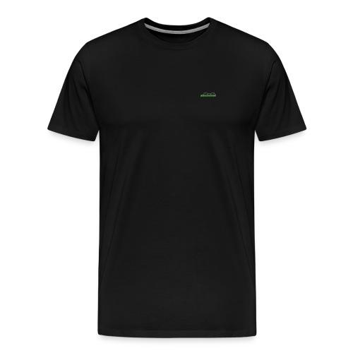 BrokeTillYesterday - Men's Premium T-Shirt