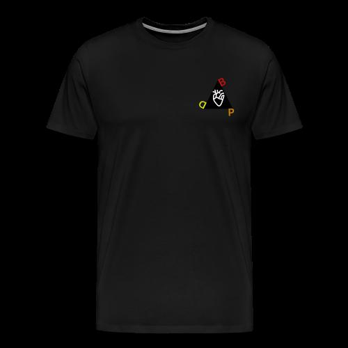 limited edition BDP merch - Men's Premium T-Shirt