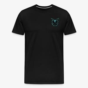 Sphynx Cat - Men's Premium T-Shirt