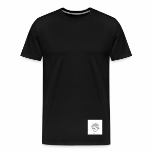 Duriel Rouchon - Men's Premium T-Shirt
