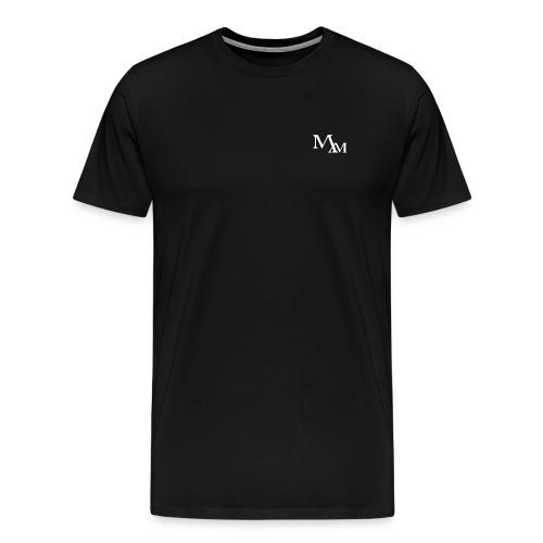 Medicinal Music Logo - Men's Premium T-Shirt
