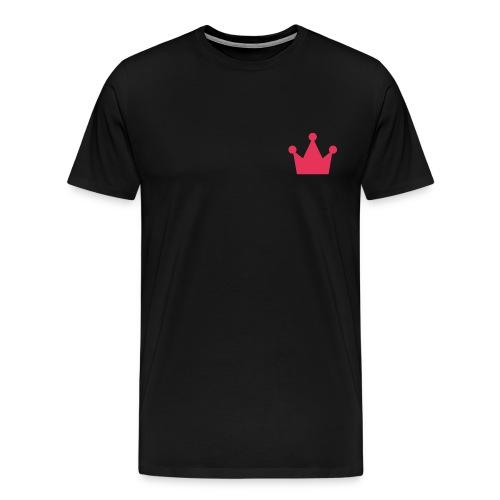 GOLDEN KING BRAND - Men's Premium T-Shirt