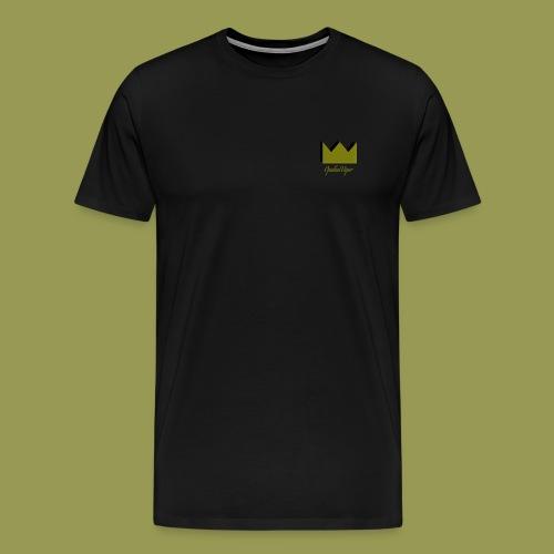Double Crown - Men's Premium T-Shirt