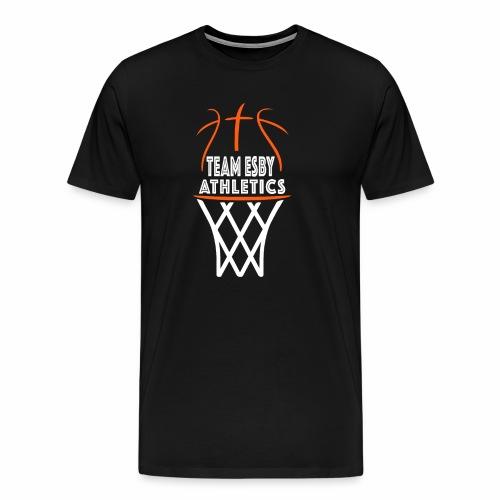 Team ESBY Logo Tee - Men's Premium T-Shirt