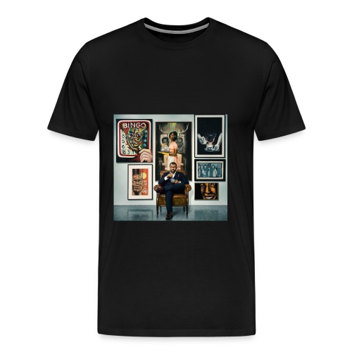 FB IMG 1491198623798 - Men's Premium T-Shirt