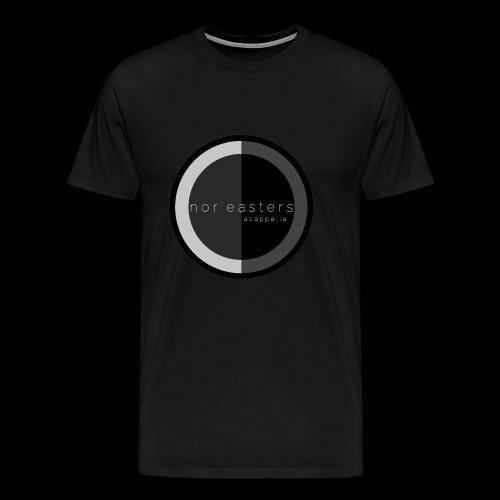 Nor easters - Men's Premium T-Shirt