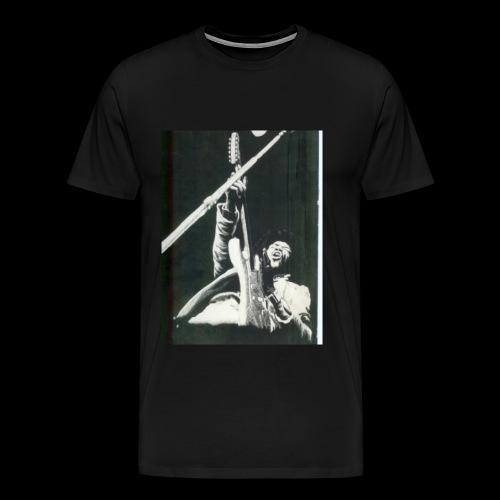 Jimi - Men's Premium T-Shirt