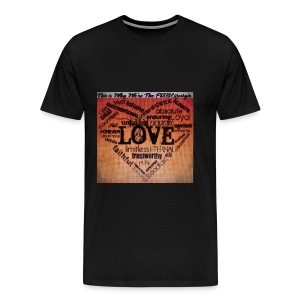 This is Why We're The FABLifestyle - Men's Premium T-Shirt