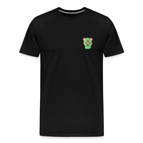 The Wise Goblin - Men's Premium T-Shirt