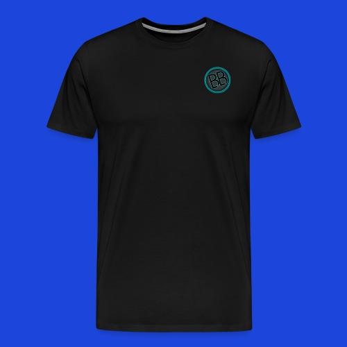 Bryson Bitz - Men's Premium T-Shirt