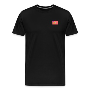 x-star - Men's Premium T-Shirt