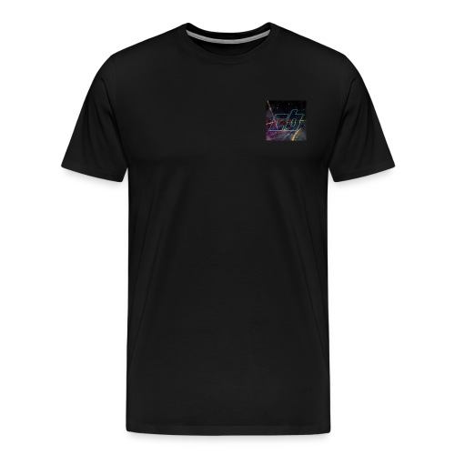 Chase Bennett Merch - Men's Premium T-Shirt