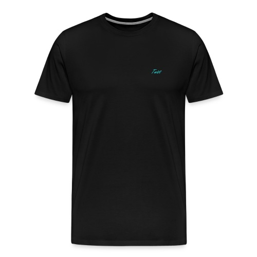 basic TwisT t - Men's Premium T-Shirt