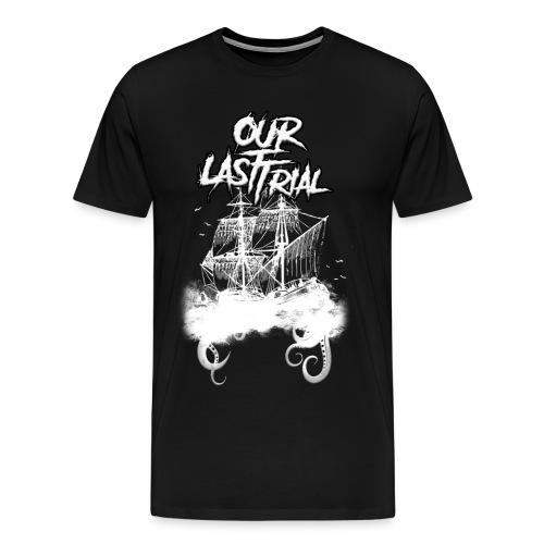 The Kraken - Men's Premium T-Shirt