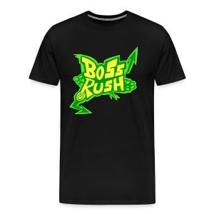 Boss Rush - Jet Set Edition - Men's Premium T-Shirt