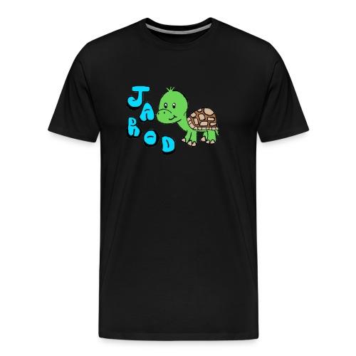 JarodTheTurtle - Men's Premium T-Shirt