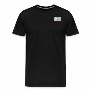 Beauty By Bridget - Men's Premium T-Shirt