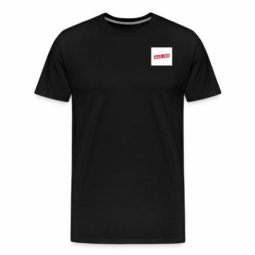 Mad rouge - Men's Premium T-Shirt