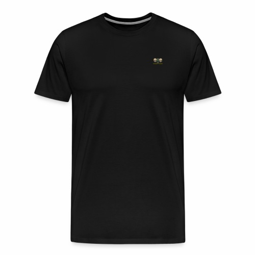 UNDER VLOGS MERCH EXCLUSIVE - Men's Premium T-Shirt