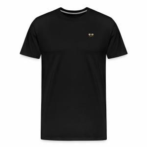 UNDER VLOGS MERCH EXCLUSIVE - Men's Premium T-Shirt