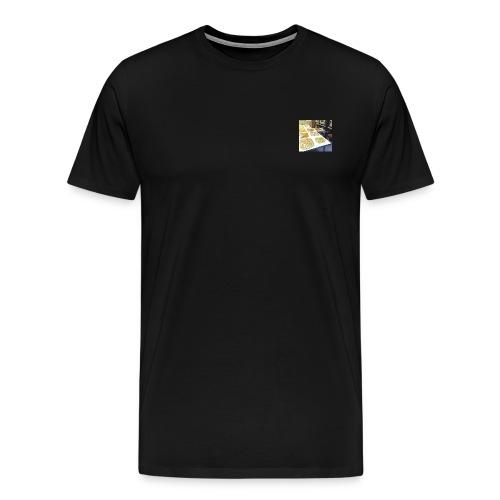 9E9EBCB0 1FF6 47F2 A801 10DB5FB1C4D7 - Men's Premium T-Shirt