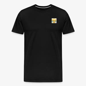 its real - Men's Premium T-Shirt