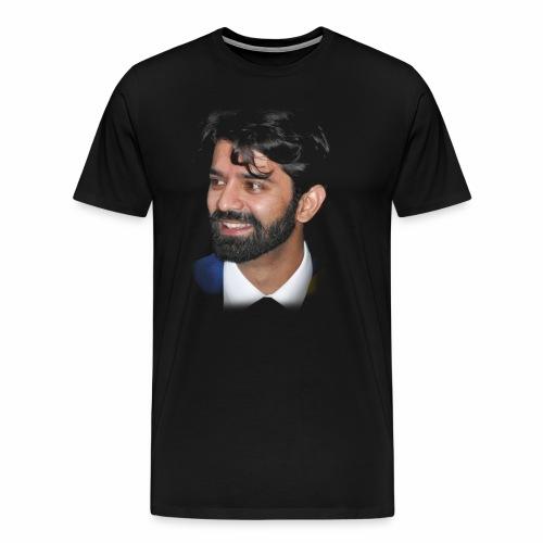 Barun Sobti - Men's Premium T-Shirt