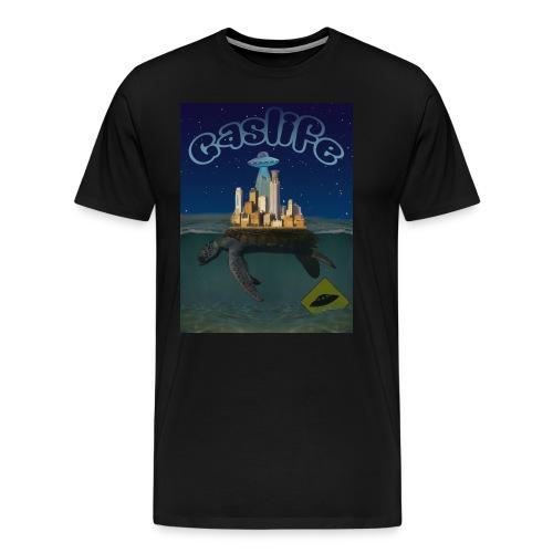 GL Sea Life - Men's Premium T-Shirt