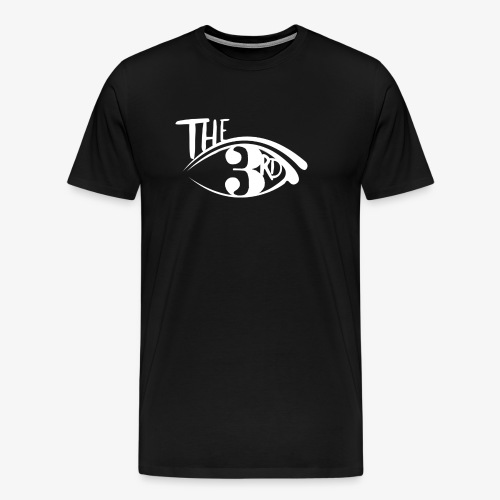 The 3rd Eye By TeamAntho - Men's Premium T-Shirt