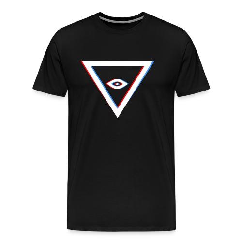 Entropy is Inevitable T - Men's Premium T-Shirt
