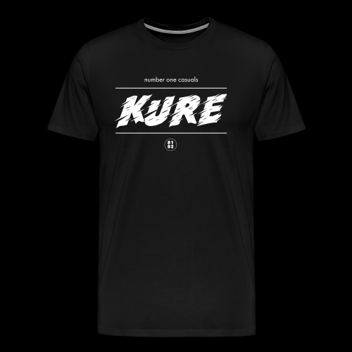 Casuals Gamers - Men's Premium T-Shirt